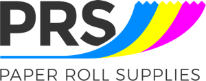 Paper Roll Supplies Logo